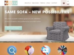Soferia - the best and durable covers